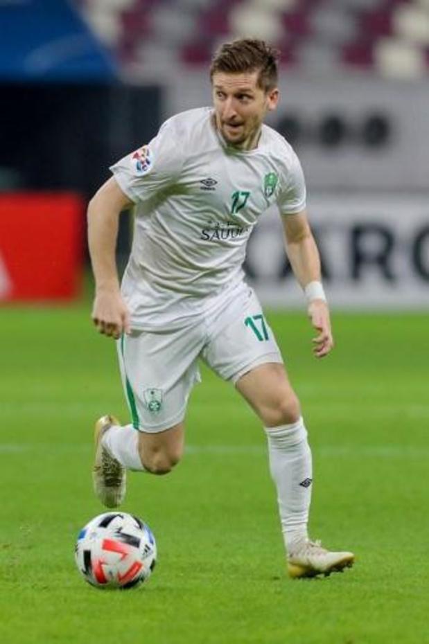 Marko Marin prêté à Al-Raed, le club entraîné par Besnik Hasi