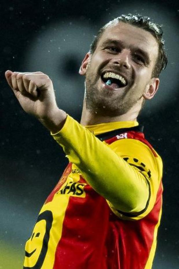 Jupiler Pro League - Malines reste en course pour le top-6, Waasland-Beveren hérite de la lanterne rouge