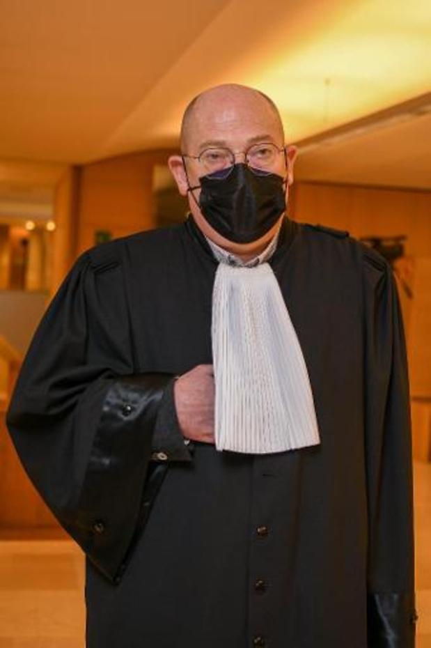 Stéphane Moreau vraagt zijn vrijlating