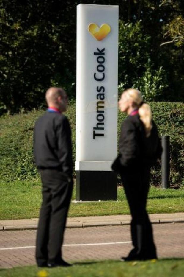 Meer dan 4.600 Thomas Cook-reizigers keren dit weekend terug