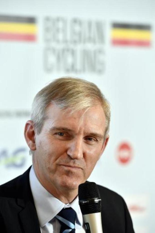 """Coronavirus - Belgian Cycling wil met interfederale coördinatiecel """"orde in de chaos scheppen"""""""
