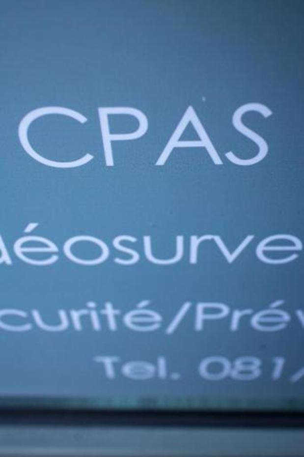 """Les CPAS auront la possibilité d'utiliser le subside """"Covid-19"""" en 2021"""