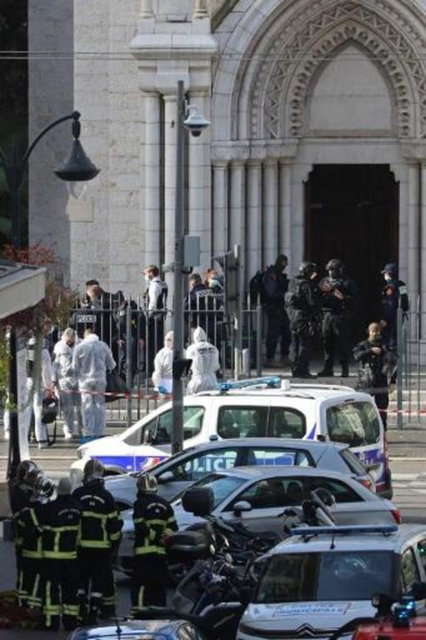 Franse regering houdt crisisoverleg