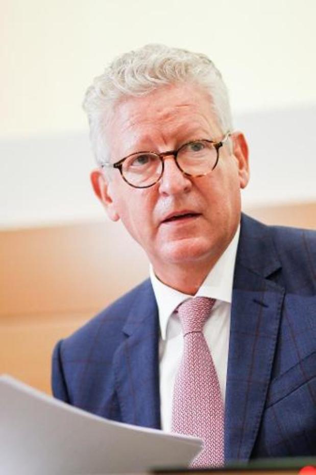Pieter De Crem in raad van bestuur Elia