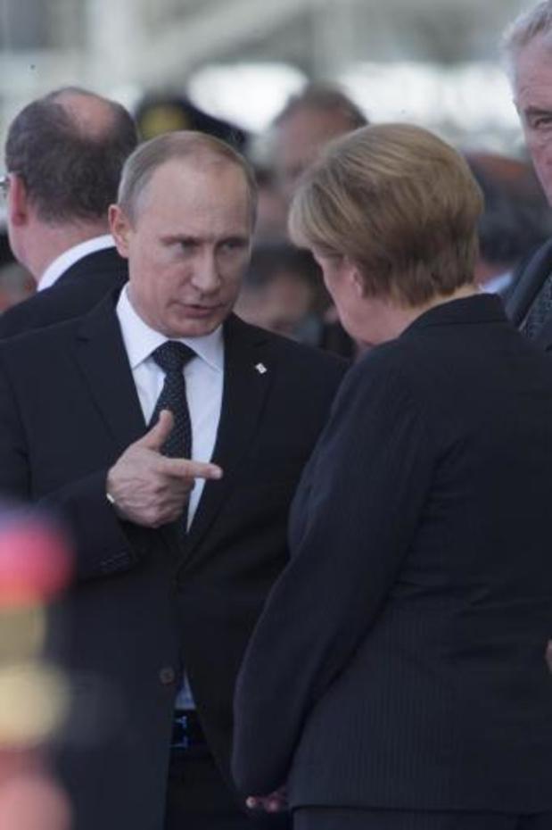 Poetin wil regels wapenbezit aanpassen
