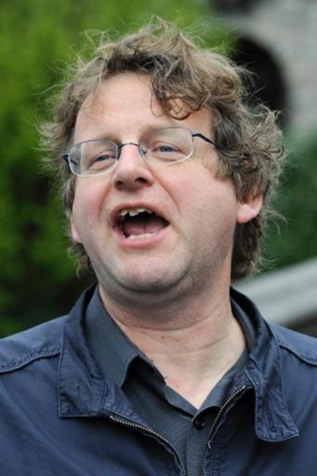 Dirk Van Duppen overleden