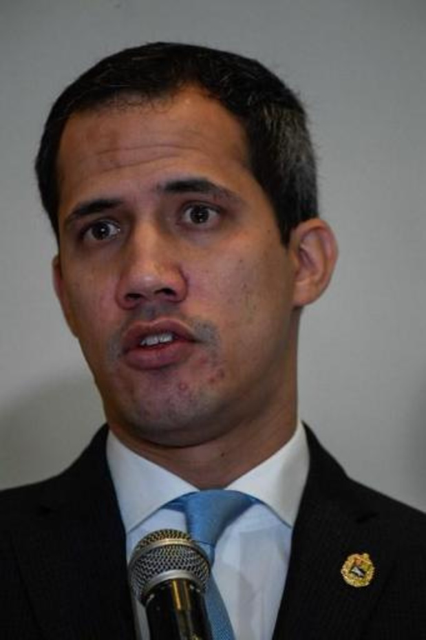 Venezuela schort vluchten TAP Portugal op na Guaidó-vlucht