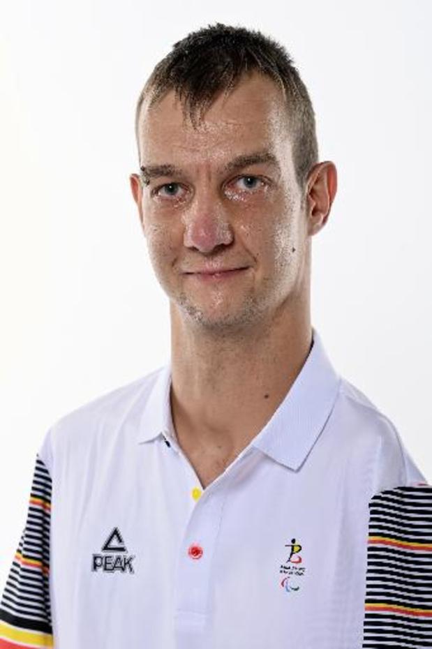 Jeux Paralympiques: Piotr van Montagu (tir à l'arc) ajouté à la sélection