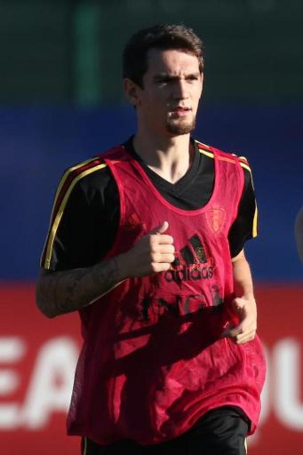 Benito Raman schittert met goal en assist voor Schalke