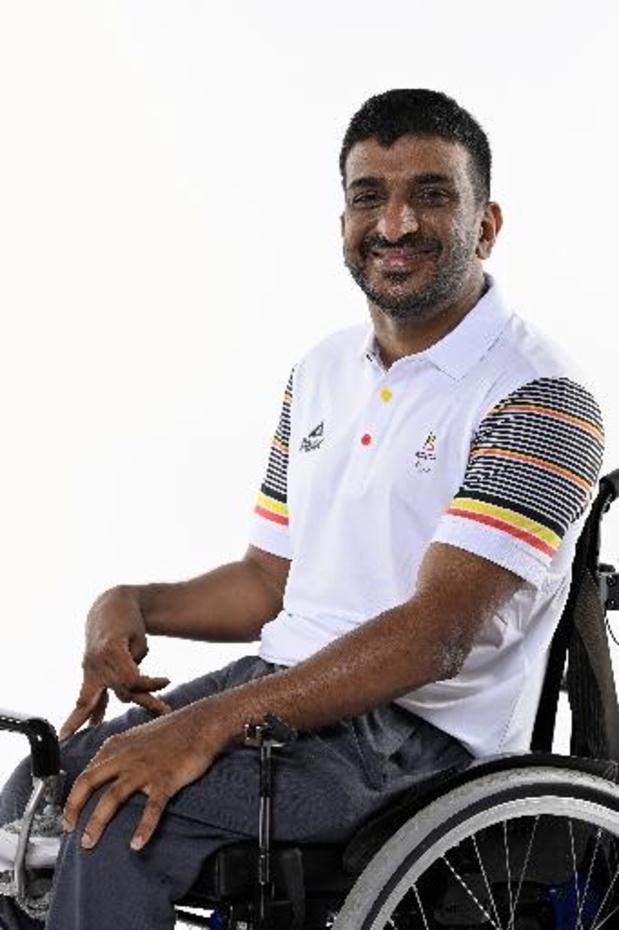 Paralympische Spelen - Bocciaspeler Francis Rombouts uitgeschakeld na nieuwe nederlaag
