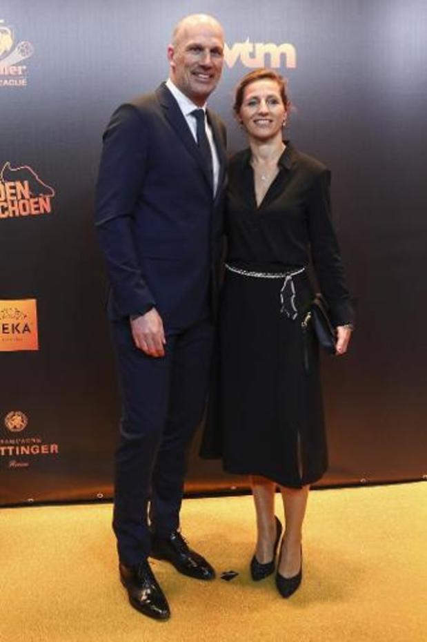Gouden Schoen - Philippe Clement is na droomjaar beste trainer van 2019