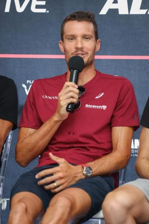 Ironman Hawaï - Duitser Jan Frodeno wint voor derde keer Ironman van Hawaï, Bart Aernouts wordt 9e