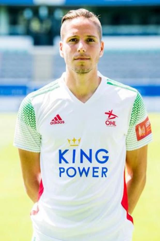 Le Slovène Milan Tucic quitte Oud-Heverlee Louvain pour le Japon