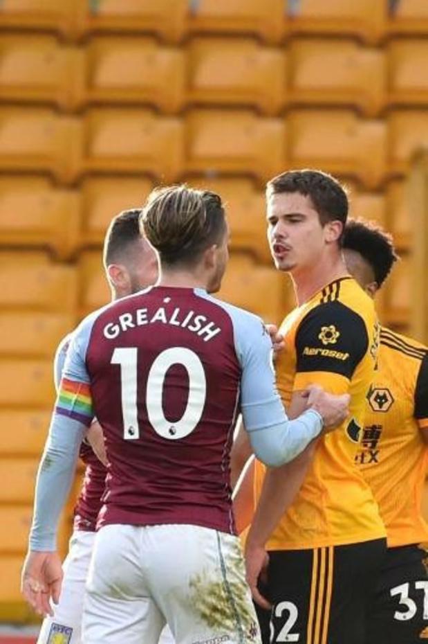 Les Belges à l'étranger - Retour gagnant de Dendoncker avec Wolverhampton en Cup