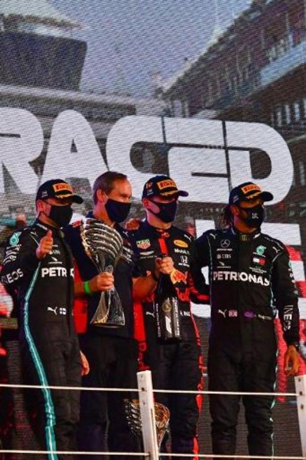 F1-seizoen start op 28 maart in Bahrein