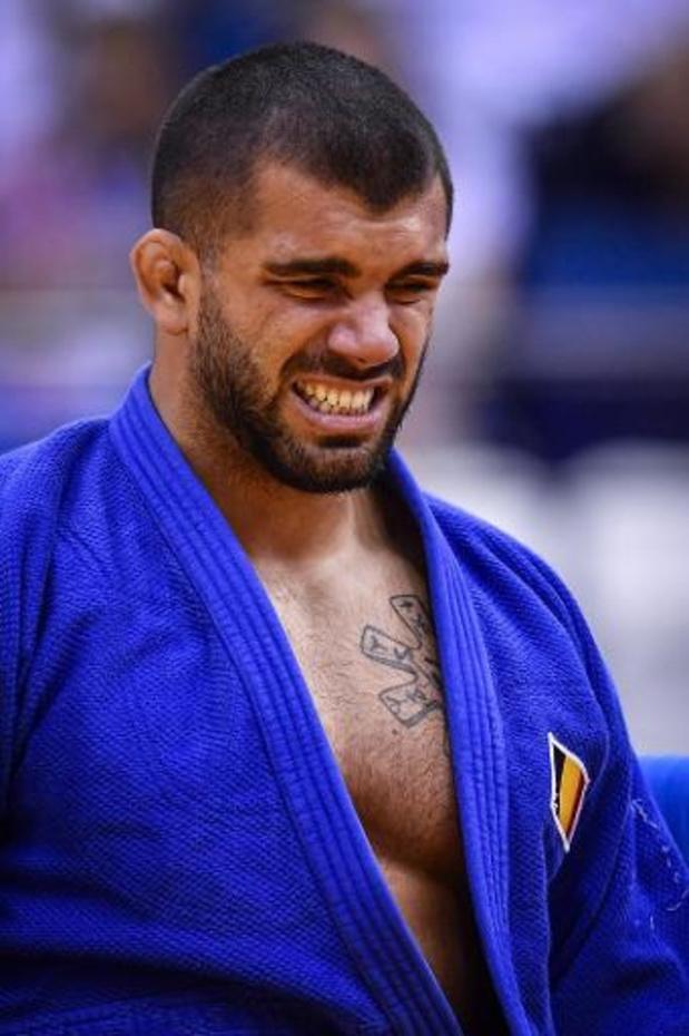Toma Nikiforov battu dès son premier combat