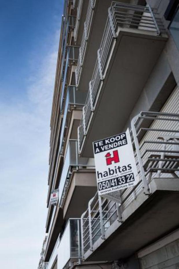 Le Conseil d'État déboute le secteur immobilier sur l'interdiction des visites