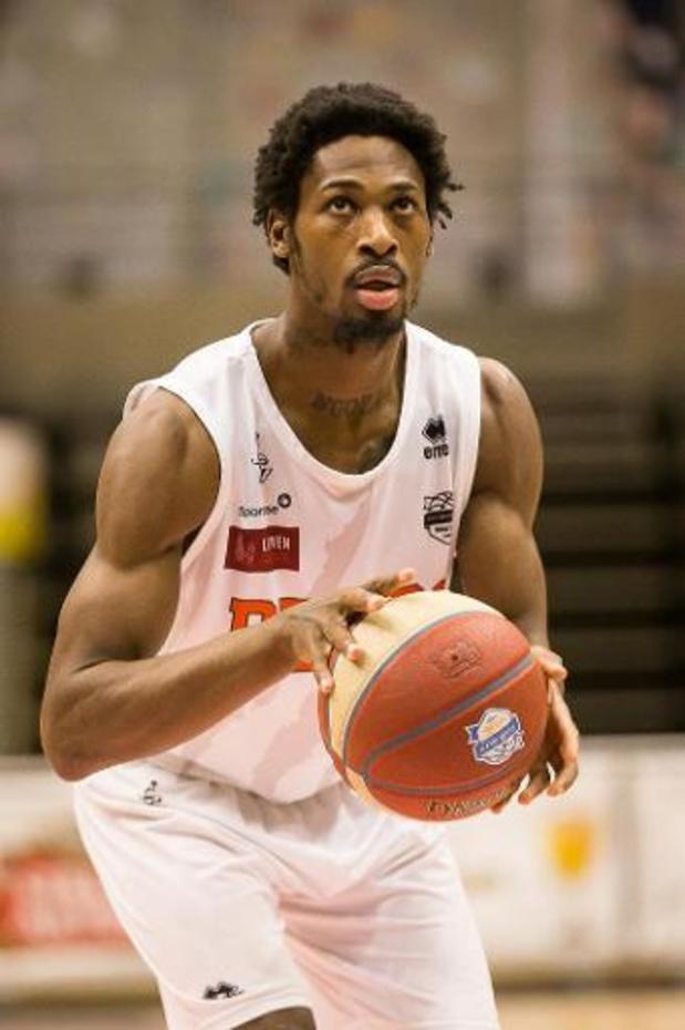 Euromillions Basket League - Louvain enchaîne et s'impose à Mons
