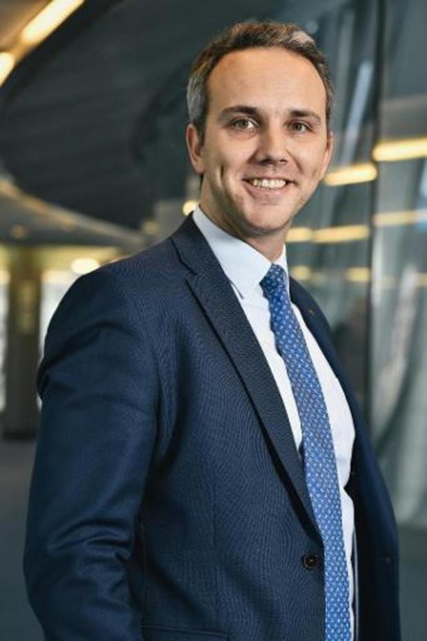 Tom Vandenkendelaere volgt Kris Peeters op als europarlementslid