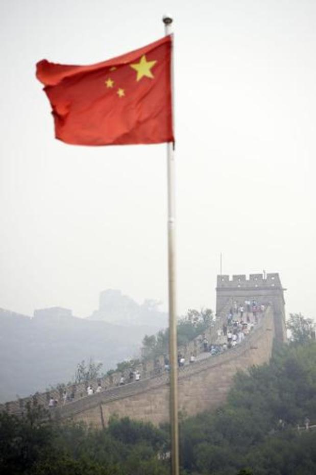 La pandémie a accru l'influence de Pékin pour nombre d'Occidentaux