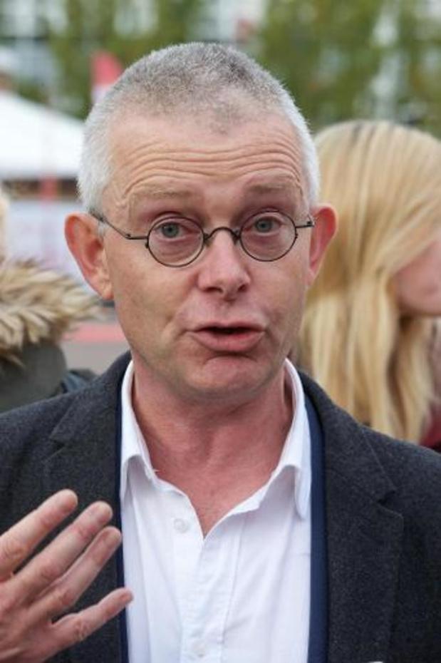 Koen Van Bockstal nieuwe directeur-intendant Vlaams Audiovisueel Fonds