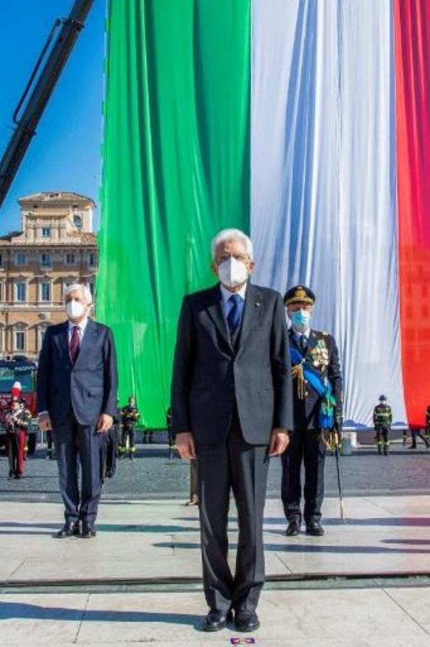 Italië lanceert corona-app