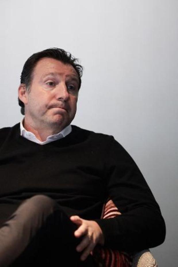 Les Belges à l'étranger - L'Iran doit payer 6 millions d'euros à Marc Wilmots qui avait porté plainte à la FIFA