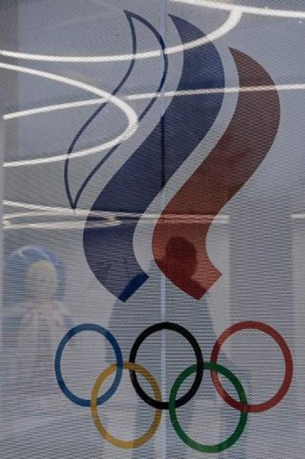"""L'équipe de Russie rebaptisée """"ROC"""" aux JO de Tokyo et de Pékin"""