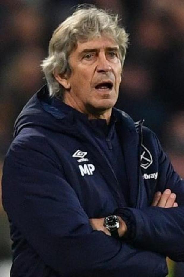 Manuel Pellegrini sur le banc du Betis Séville la saison prochaine