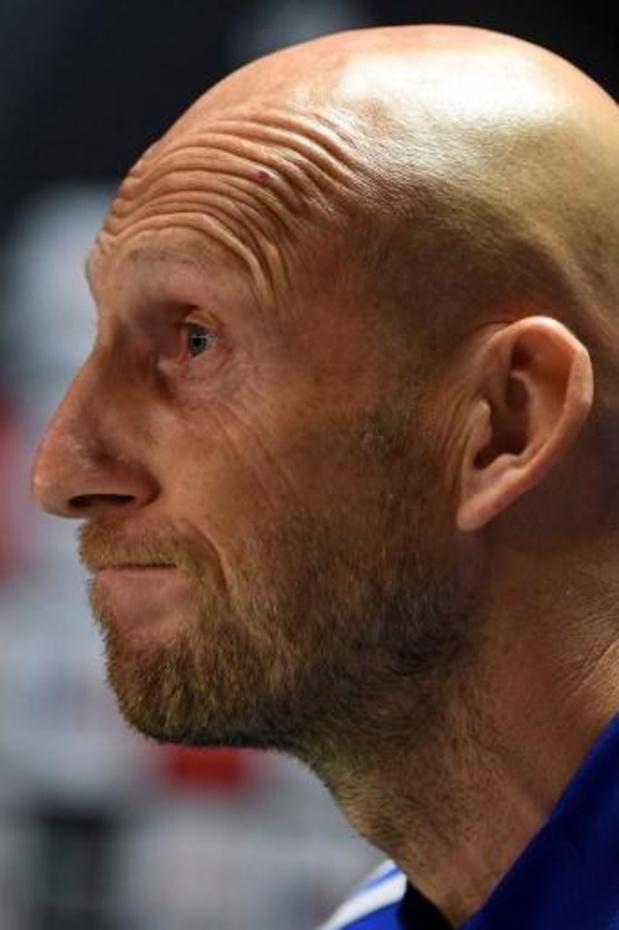 MLS - FC Cincinnati blundert met verkeerde foto van nieuwe coach Jaap Stam