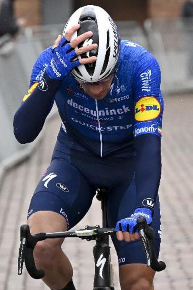 Tour de France: pas de Bennett, maillot vert sortant, mais bien Cavendish chez Deceuninck-Quick Step