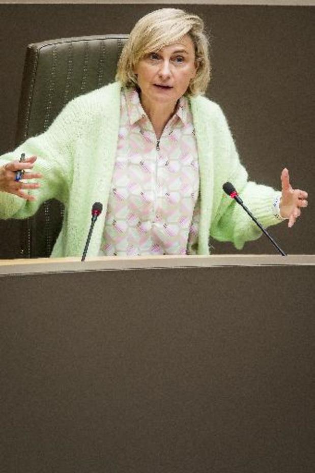 Vlaamse regering jaagt nog jaren op coronafraudeurs