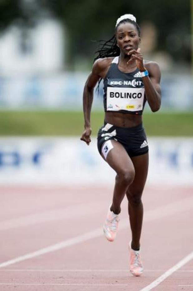 Championnats d'Europe d'athlétisme en salle - Bolingo à 2 centièmes du minimum en France, prestation mitigée de Thiam