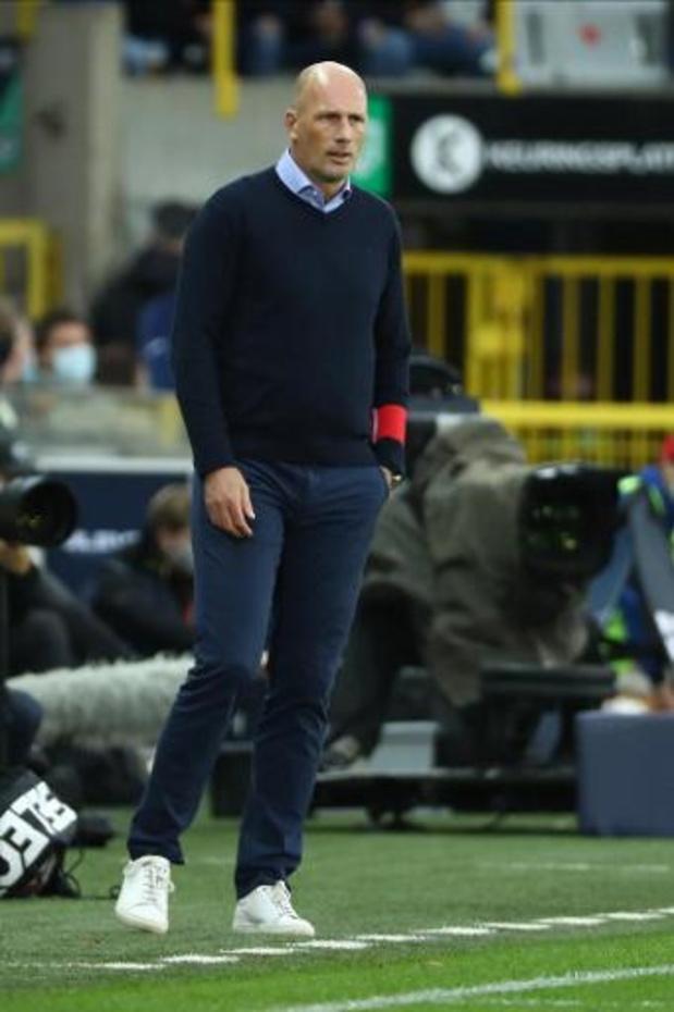 Ligue des Champions - Les avis sont partagés à Bruges après le tirage au sort