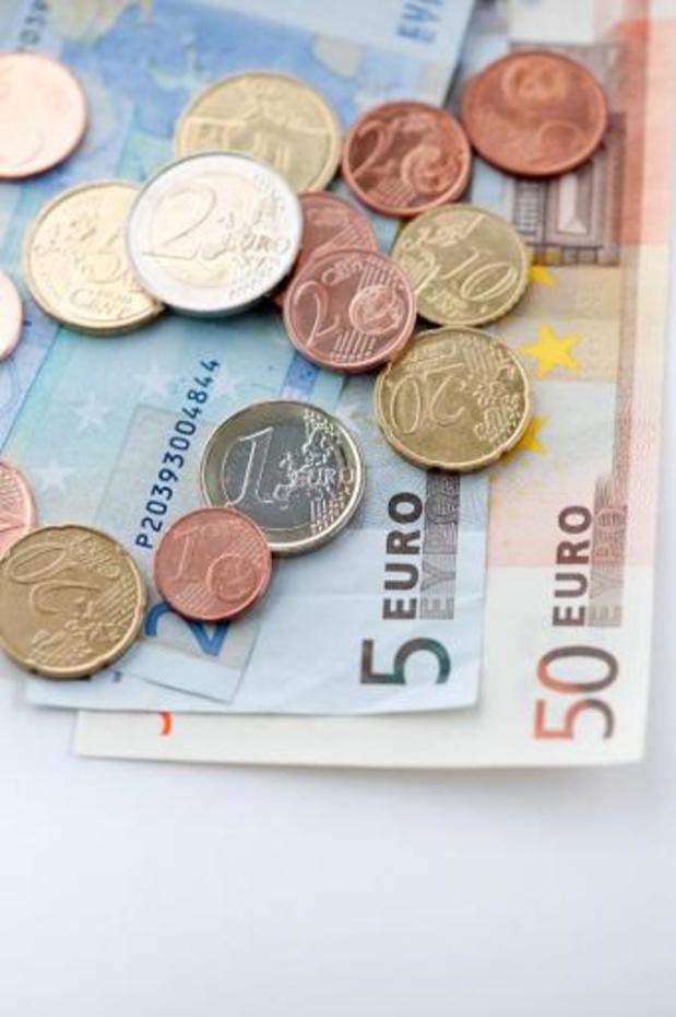 Febelfin et Comeos lancent une collecte de pièces de 1 et 2 cents à des fins caritatives
