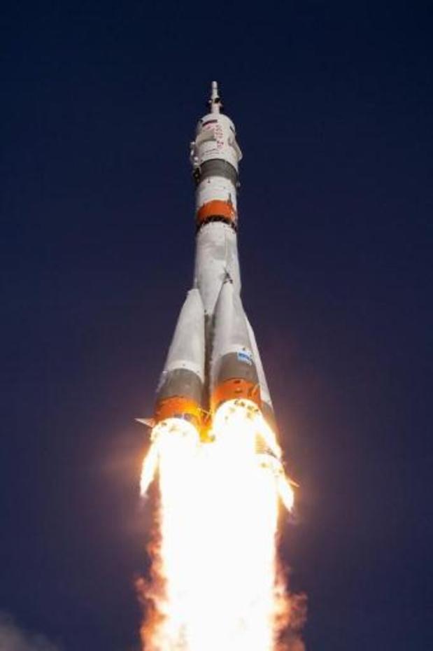 Pannes en série sur le segment russe de l'ISS, Moscou se veut rassurant