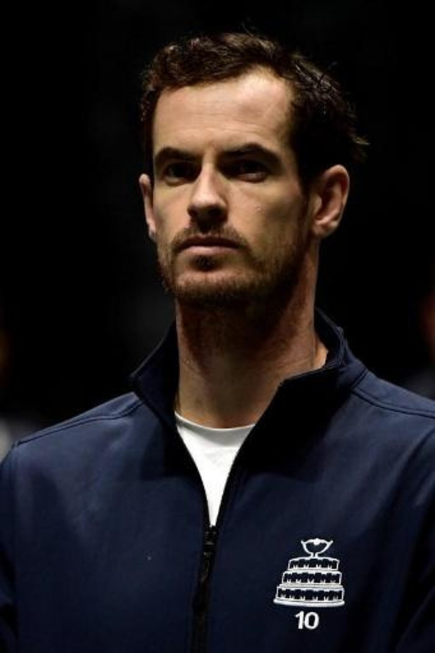 Andy Murray wil US Open en Roland-Garros spelen