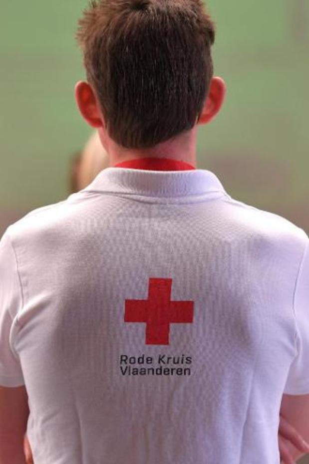 Al ruim 8.500 aanmeldingen op vrijwilligersplatform Rode Kruis
