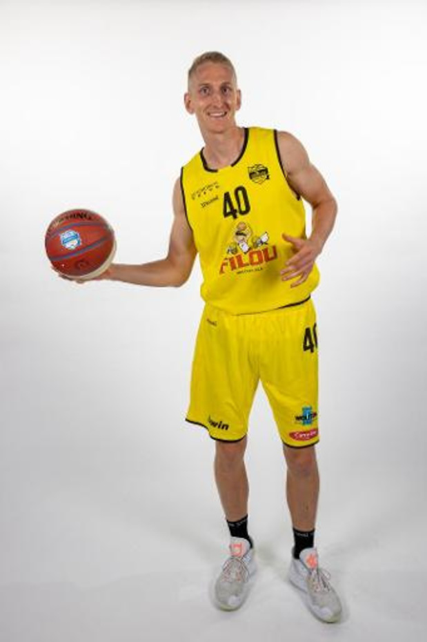 Malines, Louvain et Ostende rejoignent Alost dans le dernier carré de la Coupe de Belgique de basket