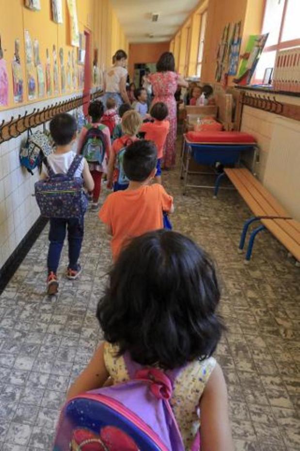 """Plus de 450 écoles participent à l'action """"Croque local"""" pour une alimentation durable"""