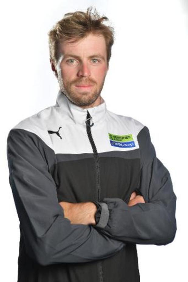 Daniel McLay sprint naar zege in tweede etappe
