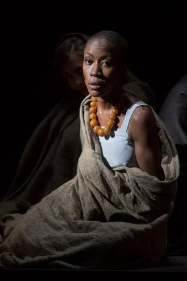 Zangeres Rokia Traoré teruggekeerd naar Mali, ondanks uitleveringsbevel aan België