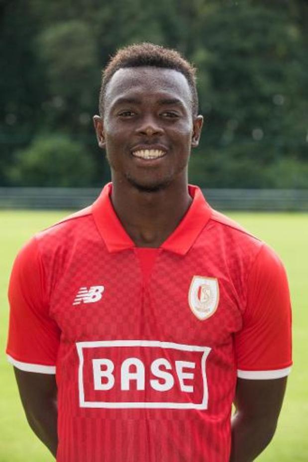 Ibrahima Cissé rejoint Seraing où il a signé un contrat de deux ans
