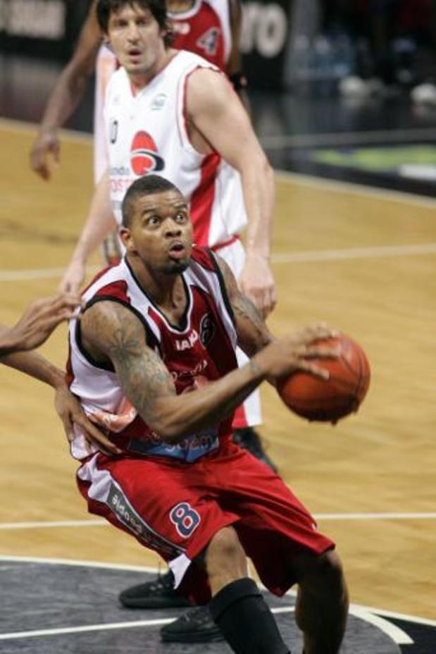 EuroMillions Basket League - Amerikaanse ex-speler van Luik in Dallas vermoord