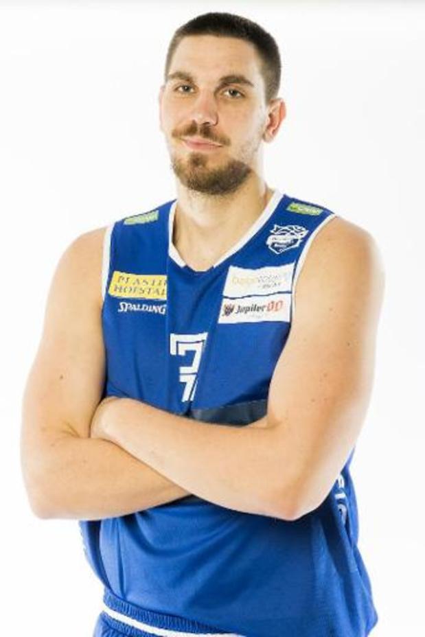 Euromillions Basket League - Alost s'impose facilement face à Louvain