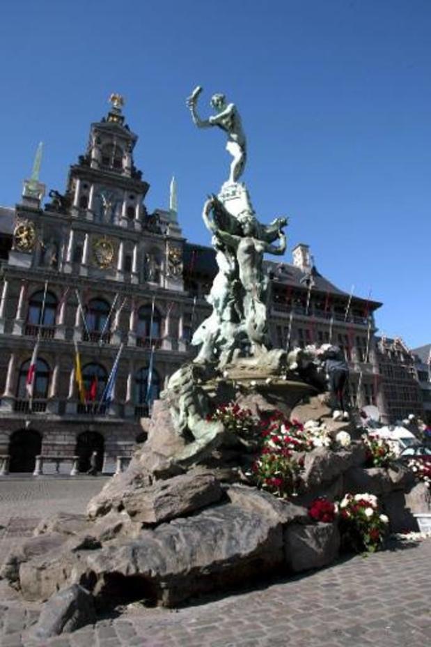 Ruim 2.000 steden waaronder 8 Belgische doen mee aan actiedag tegen doodstraf