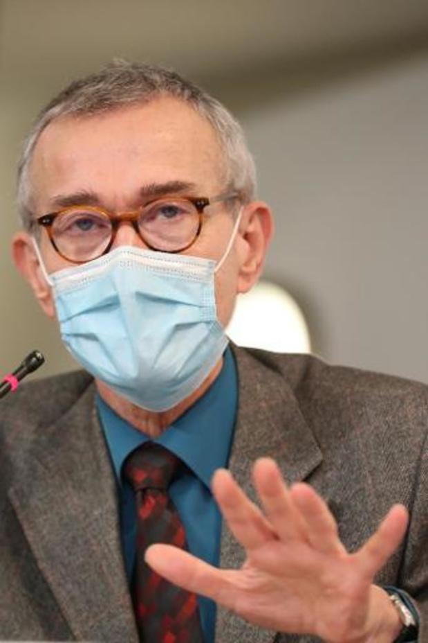 "Coronavirus - Vanaf januari ""flitscontroles"" om thuiswerk te controleren"