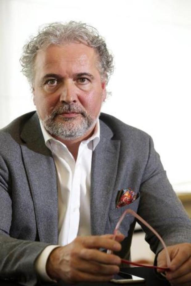La FSMA enquête également sur François Fornieri pour délit d'initié