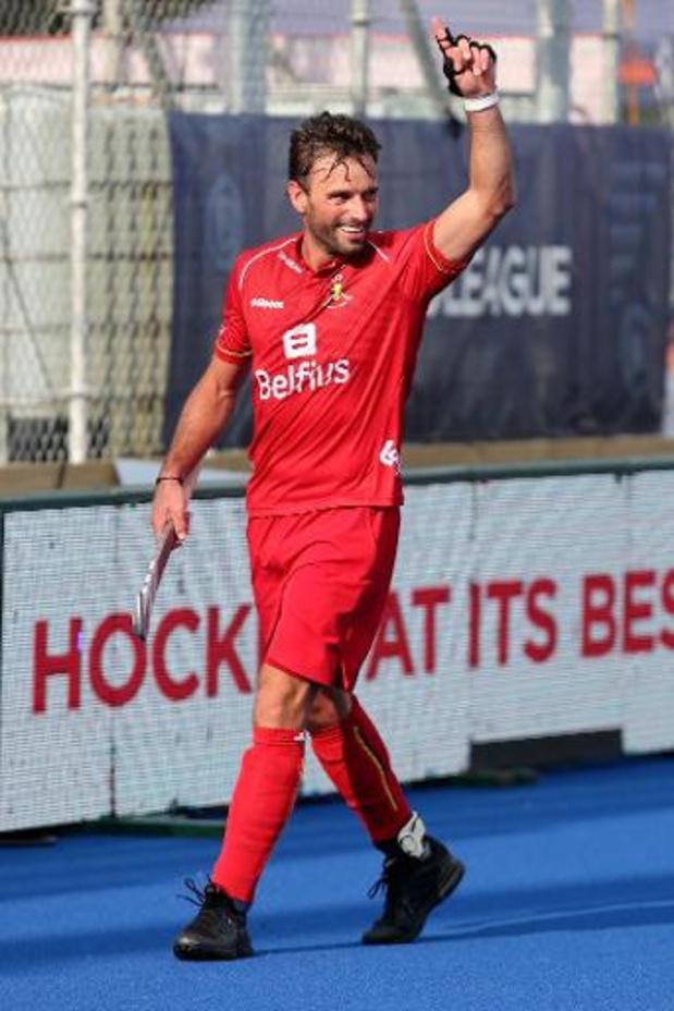 Red Lions winnen eerste duel in Spanje