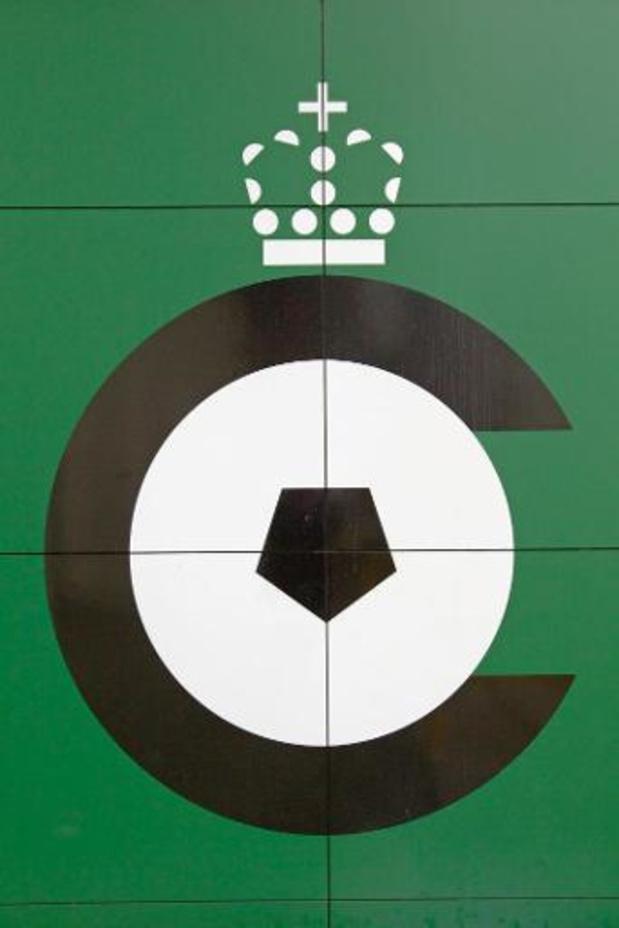 Le Cercle Bruges annonce la guérison d'un de ses membres infecté par le coronavirus